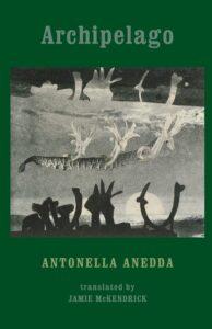 Archipelago, Antonella Anedda