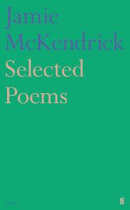 Selected Poems, Jamie McKendrick